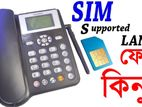 Smart SIM Tele Phone
