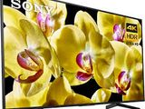 Sony Bravia 55 Inch KD-X8000G 4K HDR Smart TV MADE IN MALAYSIA