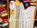 Indian 4 piece premium quality dress