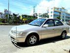 Toyota Corolla XE Saloon 111 1997