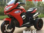 Stylish Brand New Baby Motor Bike GS