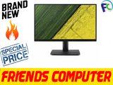 """Acer ET221Qbi 21.5"""" FHD 1080P Monitor (3year)"""