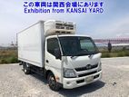 Hino Frizer 18 fit 2015
