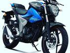 Suzuki Gixxer FI ABS 2020