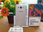 Samsung Galaxy J5 6 4G official box (Used)