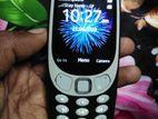 Nokia 3310 new phn (Used)