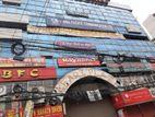 550 sft. shop for rent at Dhanmondi Satmasjid Road Keari Plaza