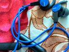 Huwai sport bluetooth headphones