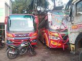 Tata 909 & 1610 2004