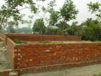 ঢাকা-মাওয়া রোডের পাশেই রেডি প্লট @কেরানীগঞ্জ