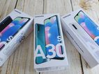 Samsung Galaxy A30s 4/128(official) (New)