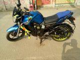 Yamaha FZ 2012