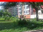 Ready Plot Sale at Bashundhara R/A - G Block 5 Katha North