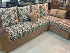 New L Sofa Code : HL61