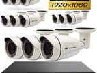 Jovision 10 IP Camera Package