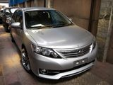 Toyota Allion G Silver Idling Stop 2015