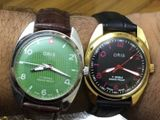 Oris Vintage with Automatic Movement