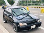 Toyota Starlet Solan 1995