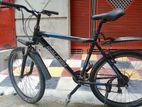 Raleigh Talus 1.0 MTB Bicycle