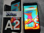 Samsung Galaxy A2 Core Non Services (Used)