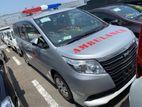 Toyota Noah AMBULANCE PETROL 2014