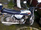 Honda H100S 1889 1989
