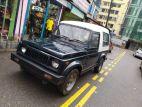 Maruti Suzuki Gypsy Jeep 1997