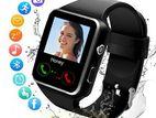 X8 Smartwatch with Camera Support SIM TF Card Bluetooth Smart Watch.