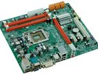 Intel H55 original Motherboard ** 1 Year Warranty