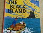 THE BLACK ISLAND (THE ADVENTURES OF TINTIN) EGMONT