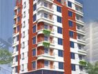 Exclusive Flat at Mohammadpur