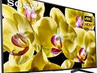 Update 65 Inch -X8500G Sony Bravia Smart Wi-Fi HDR LED TV