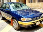Toyota Corolla EE 111 XE SALOON 1996
