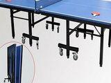 Table tennis board ninja 201