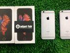 Apple iPhone 6S 32gb Fullbox (Used)