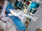 Old Electric Dental Unit