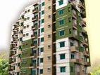 Dhaka Cantonment Corner Plot@Luxurious Apartment
