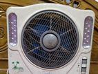 rechargeable fan (রিচার্জেবল ফ্যান)