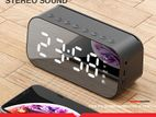 Havit HV-M3 Bluetooth Speaker and Alarm Clock