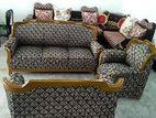 sofa set-3+2+1= 6 seat,model-j55