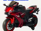 Battery operated Yamaha brand R15 for Child