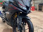 Yamaha YZF R15 2018