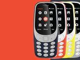 Nokia 3310 Official Warranty (New)