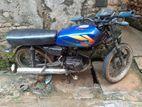 Yamaha RX 2000