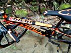 Hero Mountain bike