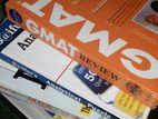 GMAT OFFICIAL ,S@ifur's Analytical & IBA-MBA Admission Book