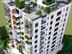 Exclusive Apartment in Prime Location Basundhara