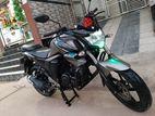 Yamaha FZS V2 2017