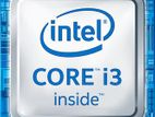Need Core i3 6th generation