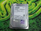 500GB Hard Drive Sata for Desktop
